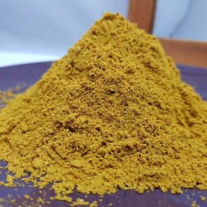 Curry Spices from around the World