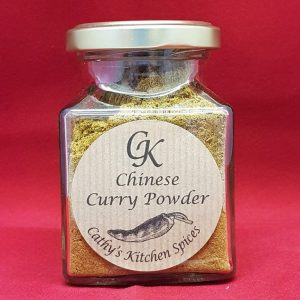 CK Spices - Chinese Curry