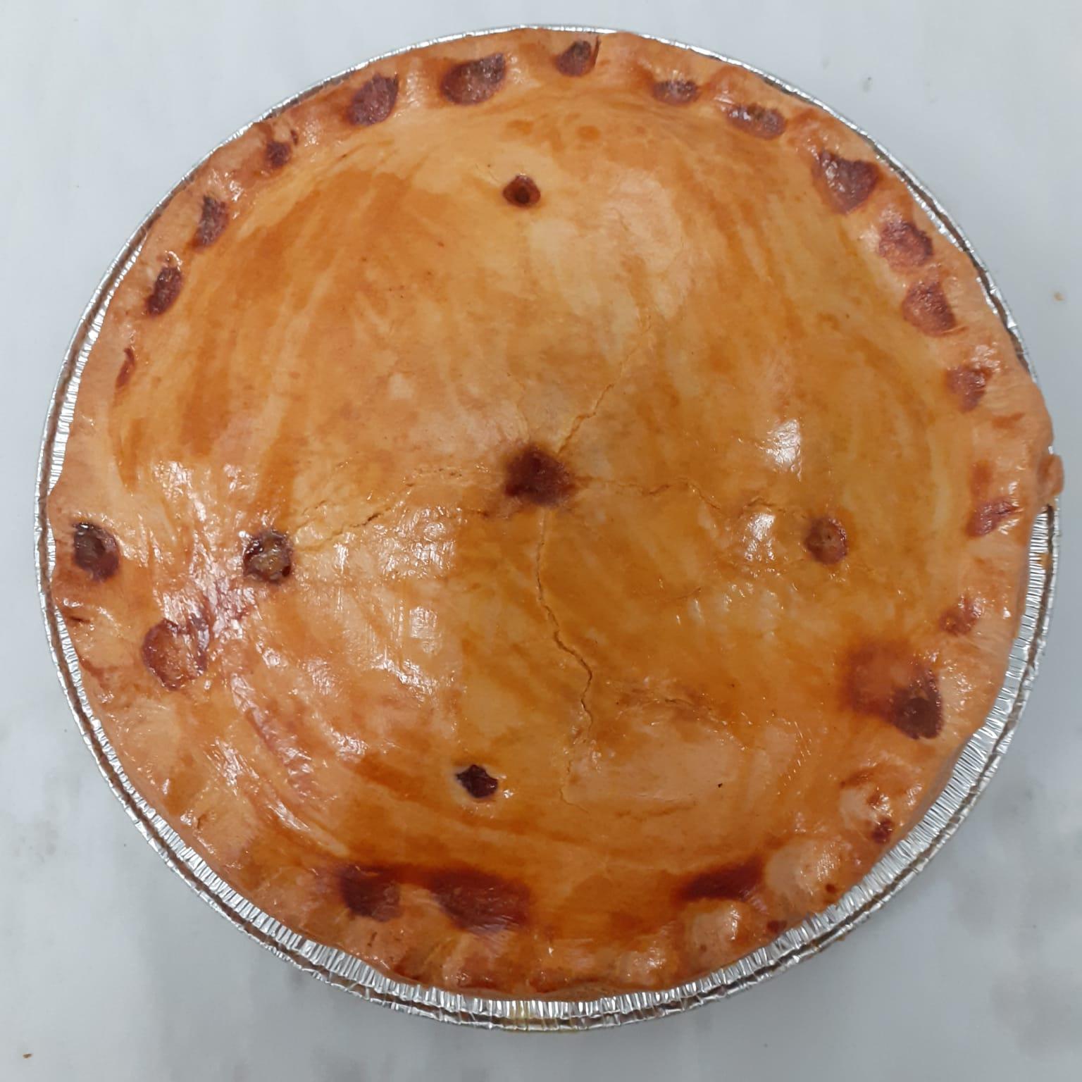Kevin's Pies - Aberdeen Angus Steak & Potato Pie ...