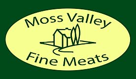 Moss Valley Fine Meats - 8 x Chinese Pork Belly Strips
