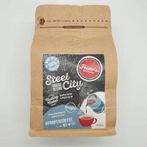 Frazer's Coffee - Steel City