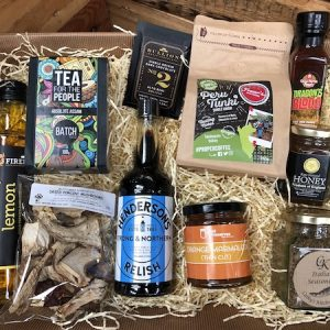 A Local Producer Hamper