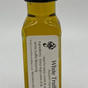 Autumn Harvest Mushroom - White Truffle Oil