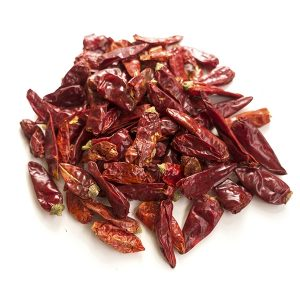 Chilli Pepper Pete's - Facing Heaven Bullet Chilli 50g